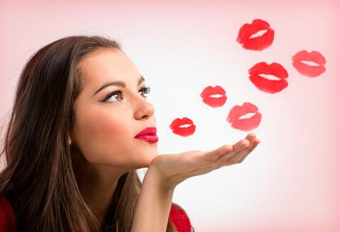 Kiss Away Jealousy