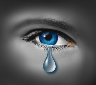 Eye Crying - The Myths Of Bullying