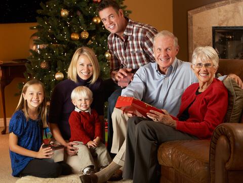 Be Prepared This Thanksgiving & Christmas