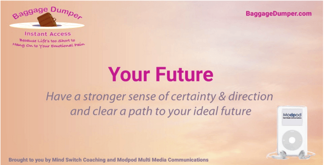 Capture Your Future Knowledge And Wisdom Right Now